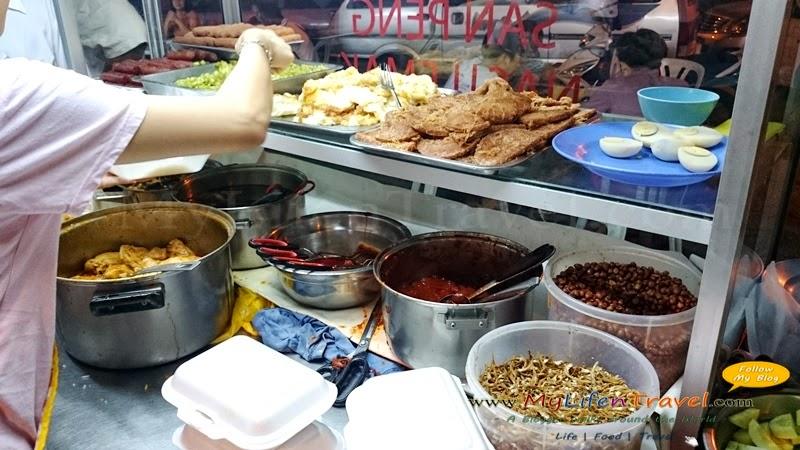吉隆坡美食