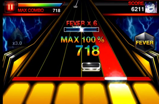 Download DJ Max Portable 3 USA PPSSPP