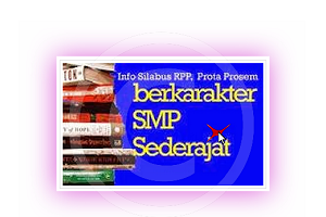 [Edisi Terbaru] Perangkat Pembelajaran Seni Budaya (SenBud) KTSP SMP 2015