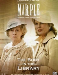 Agatha Christie's Miss Marple: The Body in the Library | Bmovies