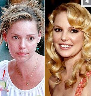 maquilhagem+antes+e+dp+katerine+heigl++7 - Famosas Antes e Depois da Maquilhagem