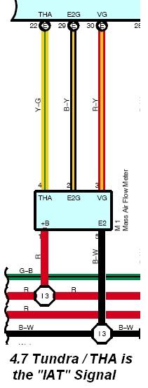 IAT Sensor Performance Chip Installation Procedure: 1999 ... on