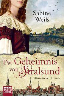 Sabine Weiß - Das Geheimnis von Stralsund