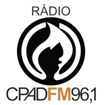 Ouvir agora Rádio CPAD FM 96,1 João Pessoa / PB