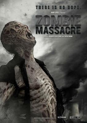 Tráiler de Zombie Masacre: Vuelve Uwe Boll