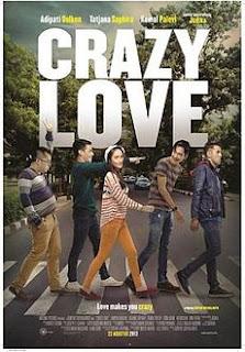 Crazy Love DVDRip