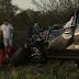 Empresário de Petrolina morre em grave acidente na BR-324 próximo a Gavião, Bahia