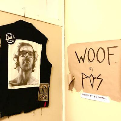 """P.O.S """"Woof"""""""