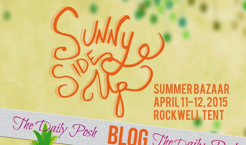 Summer Shopping at Sunny Side Up Bazaar