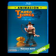 Tadeo Jones 2: El secreto del rey Midas (2017) BRRip 1080p Audio Trial Latino-Ingles-Castellano