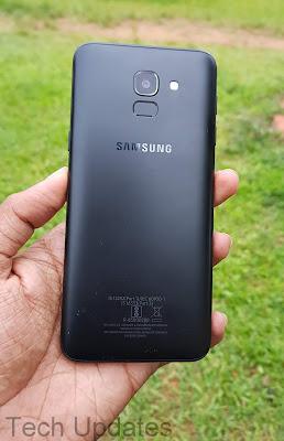 6 Reasons Not To Buy Samsung Galaxy J6
