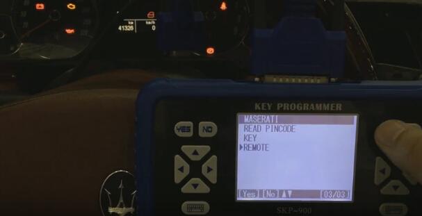 select-remote