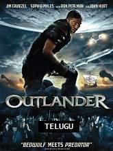 Outlander (2008) BDRip (Telugu Dubbed) Movie Watch Online Download