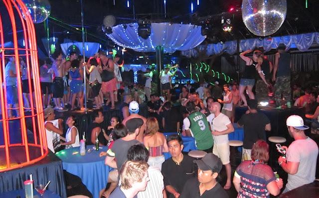 Velvet Jakarta (Velvet Lounge And Bar) Diskotik Dan Club Malam