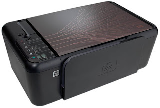 HP DESKJET K209G PRINTER DRIVERS WINDOWS 7 (2019)