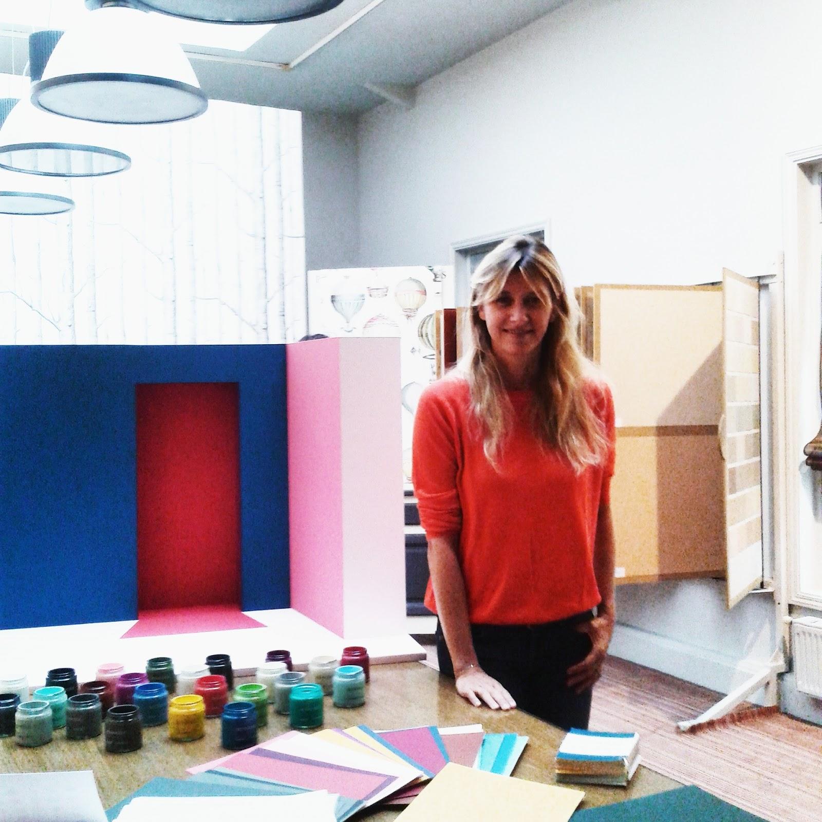 atelier rue verte le blog paris 36 couleurs pour. Black Bedroom Furniture Sets. Home Design Ideas