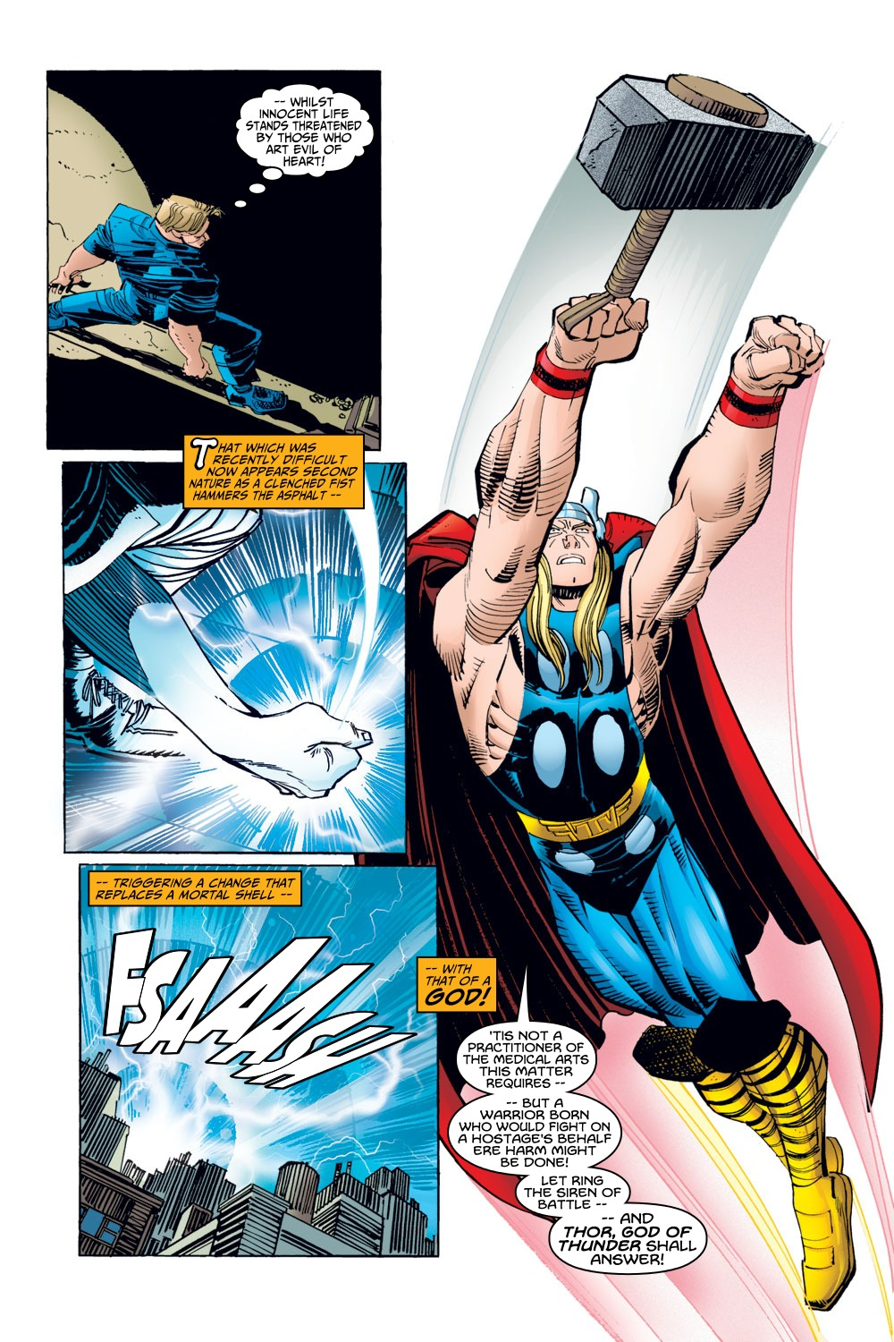 Thor (1998) Issue #5 #6 - English 15