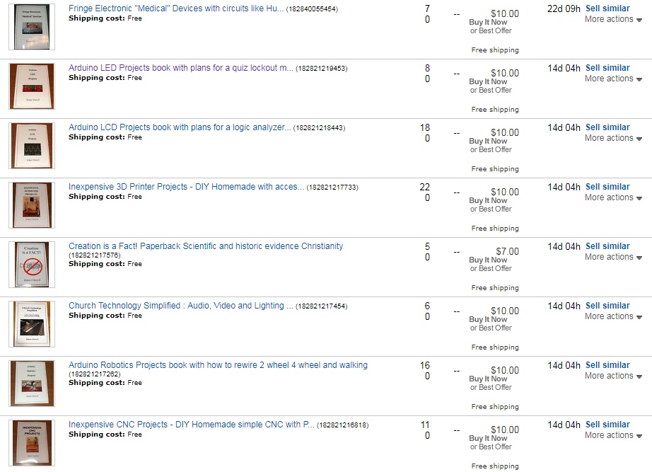 My Commentary And Technical Help Better To Sell Using Auctions Instead Of Fixed Price On Ebay