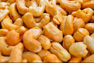 6 Manfaat Kacang Mete untuk Kesehatan