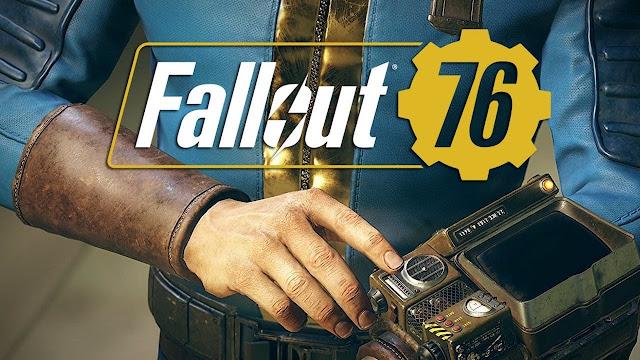Bethesda akan meliriskan Fallout 76 hanya di Bethesda.net