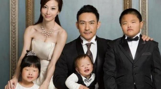 keturunan tidak sempurna atau berbeda akibat orang tua operasi plastik