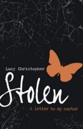 Realistic fiction books: Stolen: A Letter to My Captor