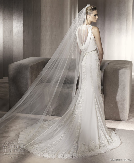 Cheap Wedding Gowns Online Blog: Simple Style 2012 Wedding