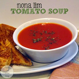 Product Review: Nona Lim Soup | enjoytheviewblog.com #ad #soup #productreview #organic #glutenfree #dairyfree