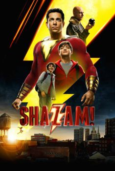 Shazam! Torrent – BluRay 720p/1080p/4K Dual Áudio<