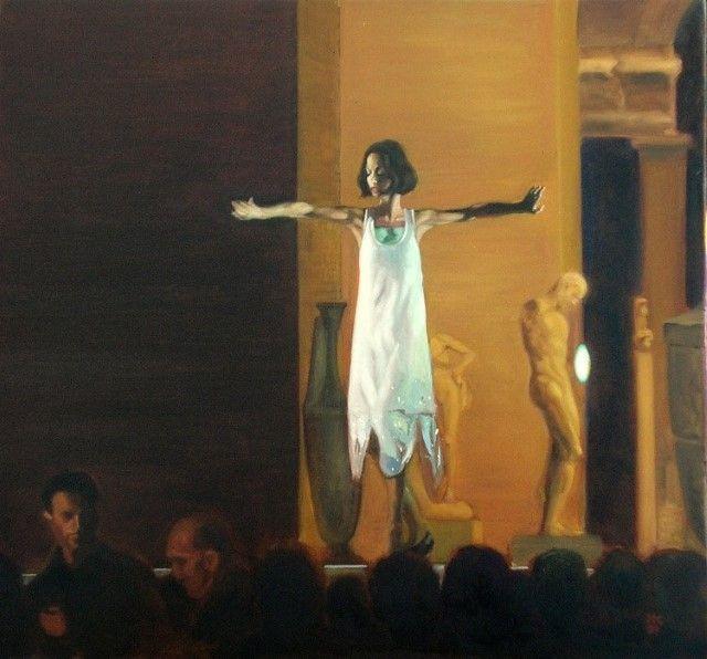 Французский художник. Nicolas Curmer