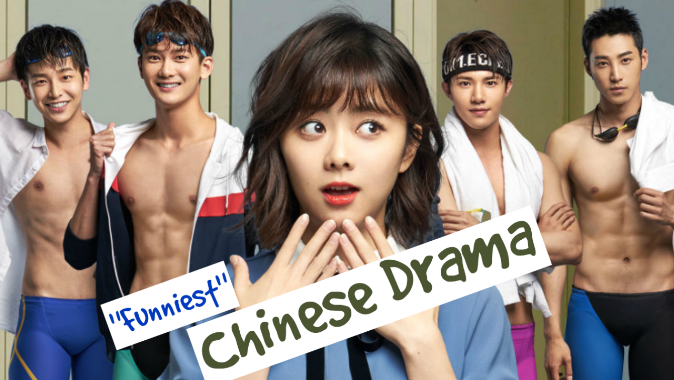 [Top 15] Funniest Chinese Drama - Asian Fanatic