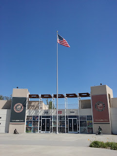 Chula Vista Olympic Training Center
