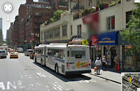 New Flyery D60HF Galaxy, MTA Bus Company New York
