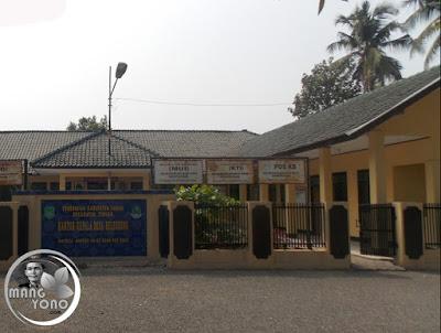 FOTO 2 : Desa Belendung, Kecamatan Cibogo