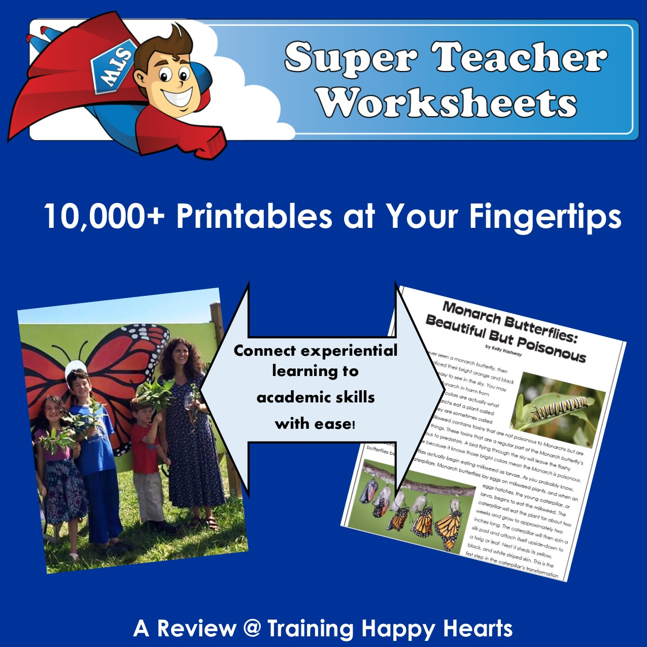 Training Happy Hearts Where Can You Get 10 000 Printable