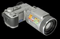 Sony DSC F-707