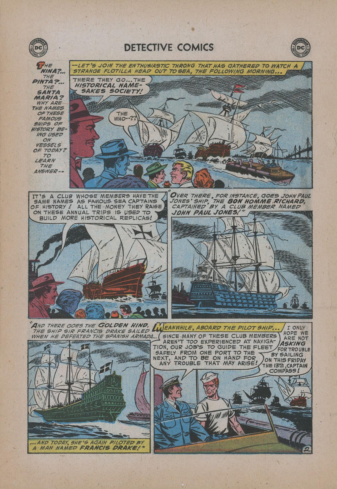Detective Comics (1937) 221 Page 17