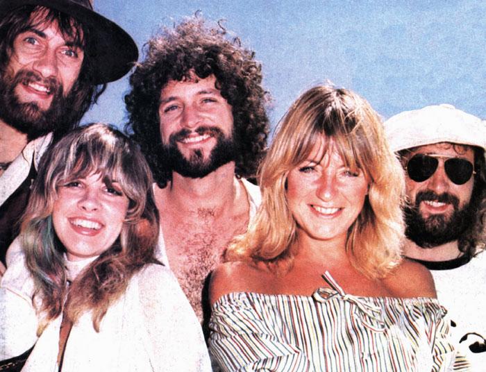 Mr  Morbid's House of Fuckery: Top 5 Songs: Fleetwood Mac's Then Play On
