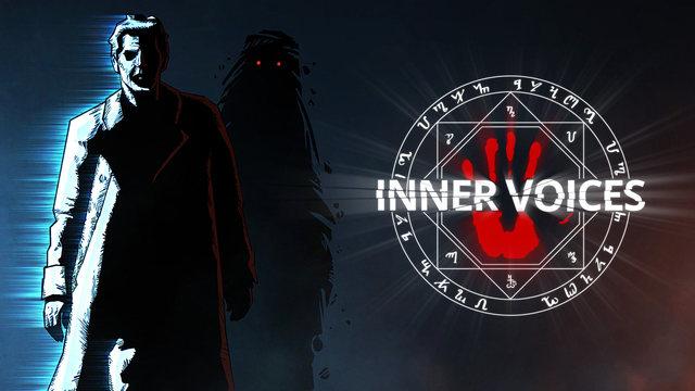 INNER VOICES-HI2U