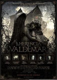 descargar La Herencia Valdemar (2009), La Herencia Valdemar (2009) español