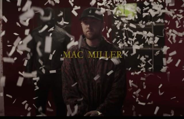 Video: Mac Miller Ft. Ty Dolla $ign - Cinderella