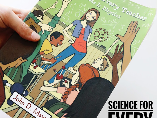 How to Answer Your Curious Kid's Science Questions | Review
