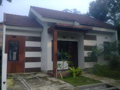 Kualitas pondasi bangunan jual rumah di japunan residence magelang