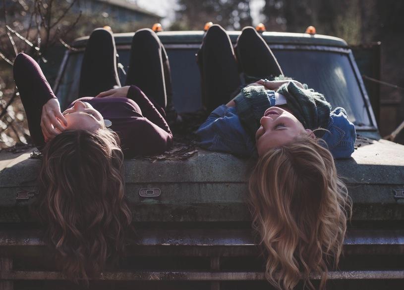 Senhorita Meow Amizade verdadeira ainda existe?