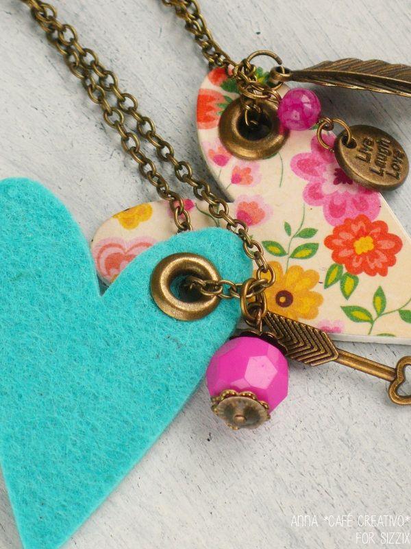 Fashion Jewelry Wire Cross Necklaces