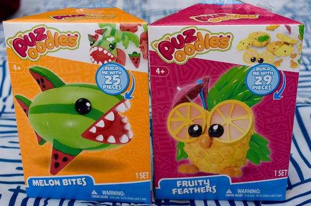 Blip Toys PUzoodles