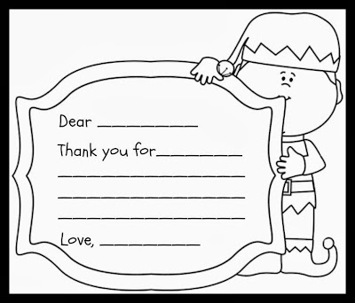 Printable Thank You Cards for Kids Daily Dish Magazine Recipes - printable thank you cards black and white