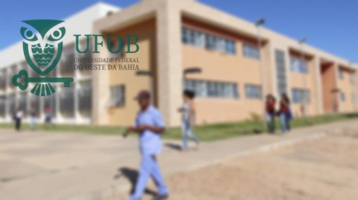 UFOB divulga Concurso Público para Técnico-Administrativo
