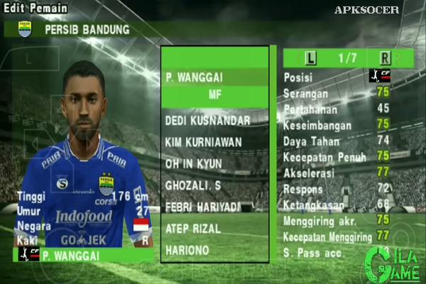 Download Game Ppsspp Pes Jogres Mod Liga Indonesia {Canarias Deportiva}