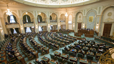 btk.-módosítás, OUG 13, OUG 14, Románia